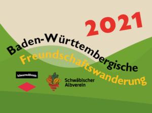 Baden-Württembergische Freundschaftswanderung