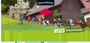ABGESAGT: Familienwochenende im Wanderheim Kreuzmoos @ Wanderheim Kreuzmoos | Freiamt | Baden-Württemberg | Deutschland
