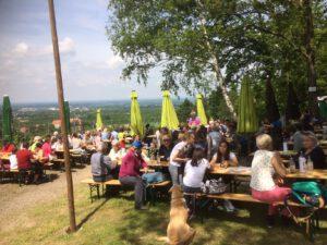 Metzenhaldefest der OV Sasbach-Obersasbach @ Metzenhalde Obersasbach | Lauf | Baden-Württemberg | Deutschland