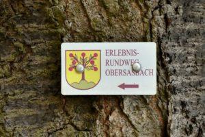 Erlebnisrundweg Obersasbach-Sasbachwalden @ Bahnhof Baden-Baden | Baden-Baden | Baden-Württemberg | Deutschland