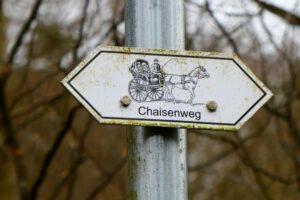 5. Bürgerwanderung auf dem Chaisenweg @ Schloß Rotenfels, Bad Rotenfels | Gaggenau | Baden-Württemberg | Deutschland