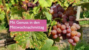 Mit Genuss in den Mittwochnachmittag @ Bushaltestelle Klosterplatz | Baden-Baden | Baden-Württemberg | Deutschland